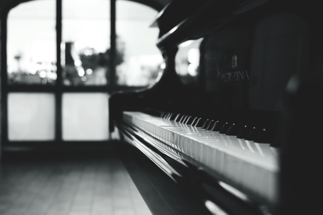 Piano and Me